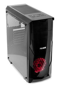 BrandStar Компьютер BrandStar Домашний H1003401-003. Intel Core i3-8100. Intel H310 mATX. DDR4 8GB PC-17000 2133MHz. 120GB SSD. nVidia GTX 1050Ti 4Gb. Без привода. Sound HDA 7.1. 3Cott Paladin IV ATX black. 500W. Без операционной системы (системный блок для дома) системный блок just home intel® core™ i5 7400 3 0ghz s1151 h110m r c si 8gb ddr4 2400mhz hdd sata 2tb 7200 32mb 6144mb geforce gtx 1060 atx 600w