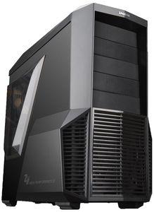 все цены на  BrandStar Компьютер BrandStar Графика 601553-003. Intel Core™ i7-4770K S1150. Intel Z97 ATX. DDR3 32GB PC-12800 1600MHz. 120GB SSD + 2TB. nVidia Quadro 5000 2.56Gb. Blu-Ray ReWriter. Sound HDA 7.1. Zalman Z11 Plus ATX 800W. Адаптер Wi-Fi  онлайн
